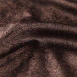 Ткань бархата цвета разницы для мебели (FHP008)