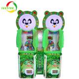 Vangata sveglia di disegno del panda per la macchina della galleria del regalo del tesoro