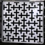 Потолок вырезывания лазера высокого качества алюминиевый для нутряного & экстерьер Using
