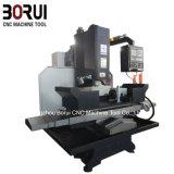 Xk7132 Nueva fresadora CNC Tipo de cama de 3 ejes para la venta