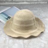Chapeau chaud de l'hiver personnalisé par mode