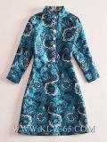 Оптовое платье повелительниц Bodycon способа