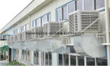 Conducto evaporativo del aire acondicionado de la canalización del refrigerador de agua del aire