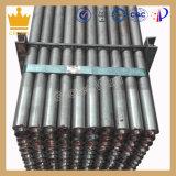 Estándar de Rod de taladro del cable metálico Dcdma