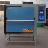 Four industriel de chambre de cadre pour le traitement thermique avec du carbure de silicium Rod