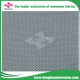 Tela no tejida reciclada alta calidad colorida del PUNTO de TNT Cambrelle