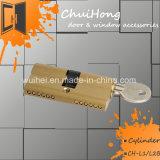 Tür-Zylinderschloß in Cuprum mit ISO9001