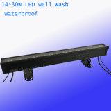 30W 14 im Freien LED Wand-Wäsche-Stab-Licht