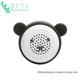 Mini drahtlose Bluetooth Lautsprecher-nette Karikatur-Stereolautsprecher mit Selbst-Timer