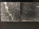 El chino nublado para baldosas de granito negro
