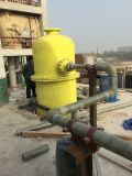 FRP Faser-Faser-glasverstärktes Plastikrohr-Zylinder-Gefäß