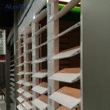 Obturadores articulados alumínio da plantação da grelha do obturador