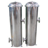 人間の飲料水のPPのカートリッジ水フィルター