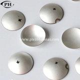 4MHz de cerámica piezoeléctrico 7MHz para la máquina de Hifu