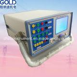 Jeu à grande vitesse d'essai de protection de relais électrique de Gdjb-PC
