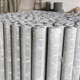 Питания 25 мкм проволочной сетки из нержавеющей стали с хорошим качеством