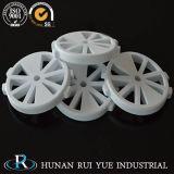 Disco di ceramica refrattario Al2O3