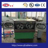 Smokless sin halógenos, Cable de alimentación la línea de producción de extrusión de la extrusora (QF-70+35 / QF-80+40)