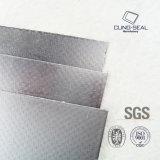 Verstärktes Graphitdichtung-Blatt mit SS304/316/Kohlenstoffstahl-Zinnblech
