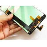 Мобильный телефон ЖК-дисплей с сенсорным экраном и ЖК экран панели управления в сборе для оцифровки Xiaomi Redmi примечание 4