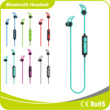 Novo design fashion colorido auricular sem fios Bluetooth