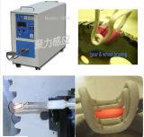 ろう付けする溶接のための誘導電気加熱炉装置は鋸歯を
