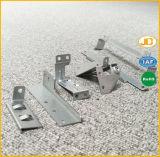 Qualität kundenspezifisches Blech, das Teile mit niedrigem Preis stempelt