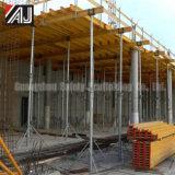 調節可能な支注の鋼鉄支柱、広州の製造業者