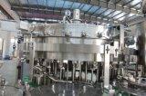 Automatische het Vullen van de Frisdrank van het Water van de Drank van het Glas Fles Sprankelende Bottelarij