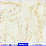 Azulejos de suelo Polished del mármol de la decoración (VRP8W820, 800X800m m)