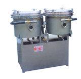 Filtrazione dell'olio da cucina del filtro dell'olio di vuoto di alta qualità