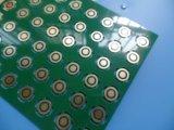 サンプルPCB 2のプリント基板