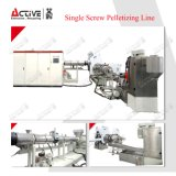 La línea de peletización/máquina de peletización/máquina de rallar