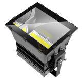 150の000lm IP65 1000Wの保証5年のの高い発電LEDの屋外のフラッドランプ