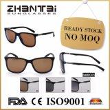 Nenhuns óculos de sol polarizados forma de MOQ para os homens (BAM0005)