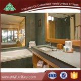 Diseño moderno Hotel 5 estrellas de madera sólida mueble para dormitorio de invitados
