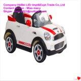 Brinquedos pequenos elétricos de 1/43 mini de carro do modelo RC do Hummer