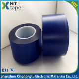 / Métalliques en acier inoxydable de haute viscosité Film de protection en PVC bleu