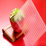 4X8 effacent les panneaux en plastique de Sunroom de feuilles creuses de polycarbonate à vendre