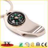 Promotion Metal Compass Bottle Opener