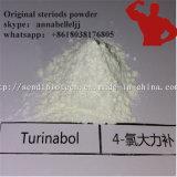 La nutrición líquida inyectable oral Bodybuilding de Turinabol 50mg/Ml complementa el esteroide