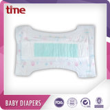 Couche-culotte molle et sèche de qualité de marque de distributeur de bébé