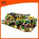 Размер деловых обедов мягкой игровой центр игровая площадка для установки внутри помещений