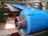 A cor da classe TDC51D+Z revestiu bobinas de Steel/PPGI Sheets/PPGI