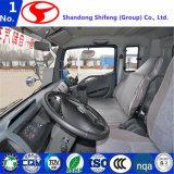 중국 경트럭, 화물 트럭, 경트럭 포좌, 판매를 위한 평상형 트레일러 트럭