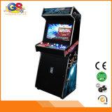 Machines van de Machine van de Spelen van het Videospelletje van de Arcade van Pacman de Muntstuk In werking gestelde voor Goedkope Verkoop