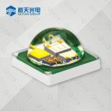 Alta potencia de 4W RGBW chip de LED para iluminación de escenarios