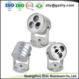 マルチコーティングのアルミニウムプロフィール脱熱器建築材料
