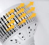 Corps en aluminium de haute puissance ampoule LED