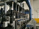 Máquina de sopro de plástico para frasco de carbonato